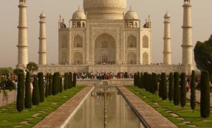 Сады Силиконовой Долины Индии