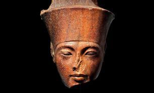 Протесты не помогли: бюст Тутанхамона продали за $6 млн