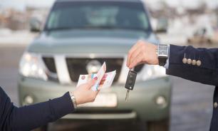 Как заработать на автомобиле