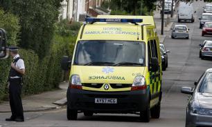 Британка кинула в отца пульт от телевизора и убила его