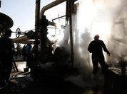 Война за нефтедоллар: Москву сделают Триполи?