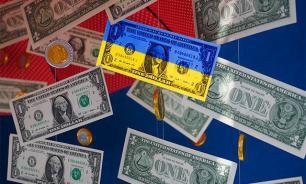 """МВФ остался единственным """"инвестором"""" Украины"""