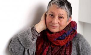 Писательница Улицкая объявила Россию отсталой провинцией