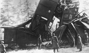 """""""Рельсовая война"""": как рушили железные дороги в военное время"""