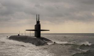 Шведские ВМС приняли сломанный метеобуй за подлодку