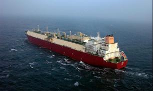 Дмитрий Абзалов: Первый танкер США с газом - конец ценовой войны