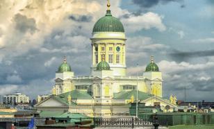 Куда отправится на прогулку в Хельсинки летом