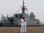 Китай примеряет на себя шкуру Сирии?