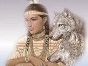 Индейцы с сибирской закалкой