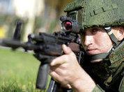 Россия меняет военную доктрину