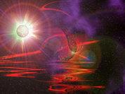 Астрономы знают, как зажечь звезду