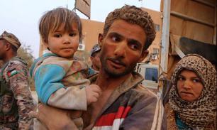 """ИГ назвало сирийцев, бегущих от войны на Запад, """"грешниками"""" и пригрозило наказанием"""