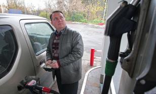 Советы по заправке автомобиля новичкам и девушкам