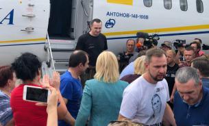 Эксперт: Россия поменяла террористов на заложников