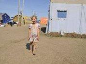 Как на Дону помогают беженцам с Украины