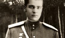 В Москве нет места герою войны?