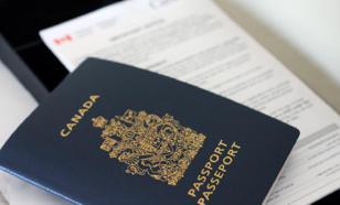 """""""Мои дети заслуживают жить в свободной стране"""": хоккеист сборной России о канадском паспорте"""