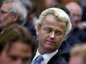 """Голландию против ислама двигает """"Моссад""""?"""