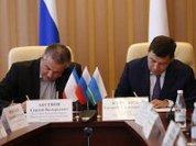 Кооперация со Свердловской областью позволит возродить крымские предприятия