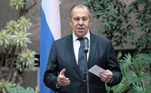 """Лавров сказал, что думает о главном """"дебиле"""" мировой политики"""