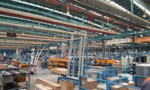 Спрос на склады в Петербурге начал расти