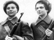 Лики войны: снайпер Наталья Ковшова
