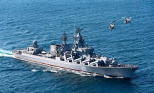 Севморзавод, принадлежавший ранее Порошенко, будет ремонтировать корабли ВМФ России