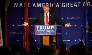 """""""Трамп хочет сесть в кресло вице-президента США"""""""