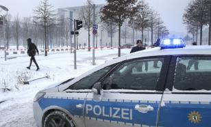 Делом об изнасиловании 13-летней девочки из семьи русских немцев  полиция Берлина все-таки занимается