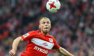 Футболист Глушаков рассказал, как начался его конфликт с тренером Каррерой