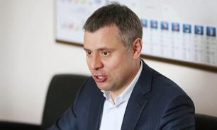 """""""Нафтогаз"""" отказался от мирового соглашения с """"Газпромом"""""""