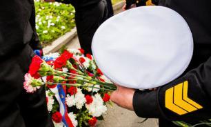 Владимир Путин посмертно наградил погибших моряков в Баренцевом море