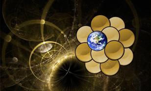 Бог обитает в квантовом мире