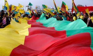 Сирийские курды заявили о скором открытии в Москве своего представительства