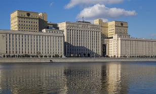 Кремль не станет разгонять минобороны из-за разоблачений ГРУ