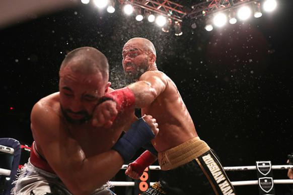 Допинг атакует. Бокс и ММА ждут перемены