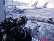 Кавказцы возмущены проверками в аэропортах
