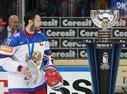 Алексей Крутов: Наши хоккеисты так расстроились, что могли забыть о гимне