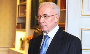 Азаров: Украинская армия чуть не спровоцировала ядерную катастрофу