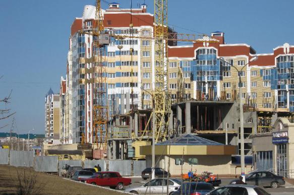 Предложение новостроек в столице затри квартала упало практически на20% - специалисты