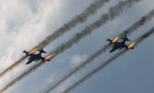 СМИ: готовится ужасная провокация против армии РФ в Сирии