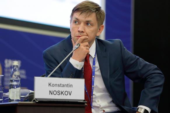 Министр связи неподдержал законодательный проект означимых интернет-ресурсах