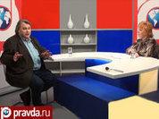 Аркадий Мамонтов: эпоха перемен - наш хлеб
