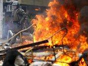 Сектанты, спасая мир, сожгли ребенка