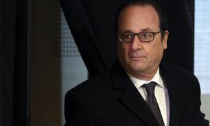 Президент Франции обещал России поэтапную отмену санкций