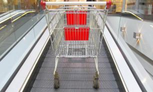 Супермаркеты Порт-Огасты могут оштрафовать за свалку тележек в море