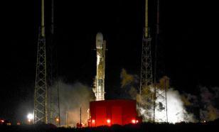 Опять неудача: Falcon 9 не получилось посадить на платформу