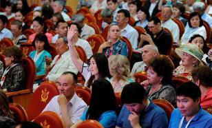 ОНФ: Главам регионов не хватает открытости в общении с народом