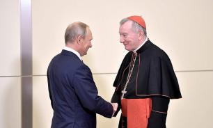 О чем говорили Путин и Паролин — ЭКСПЕРТЫ