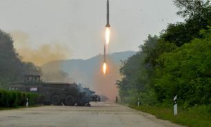 Опрос: Американцы не хотят бомбить Северную Корею
